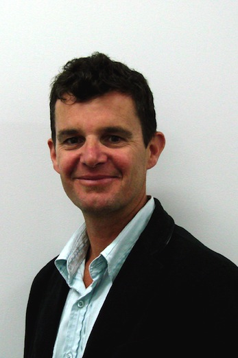 Paul Vivian - McConaghy Boats NZ
