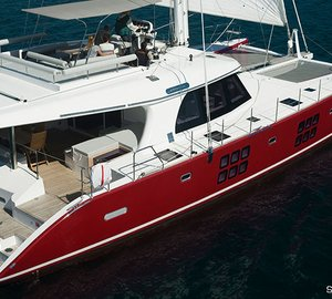 Sunreef 60 LOFT Yacht Range The Most Popular Amongst Sunreef Yachts Customers