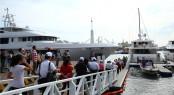 Taiwan Int'l Boat Show 2014