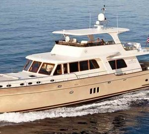 New Vicem motor yacht 97 Cruiser sold and delivered