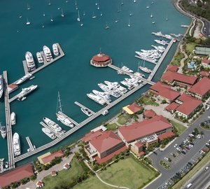 US Virgin Islands' Yacht Charter Industry and Economy expected to boost thanks to the new 2014 Coast Guard Reauthorisation Act