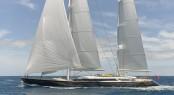56m sailing yacht MONDANGO 3 (AY46) by Alloy Yachts