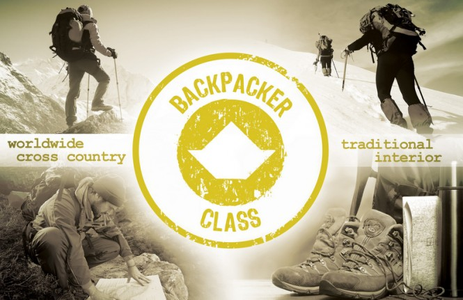 Backpacker Class - Credits Pastrovich