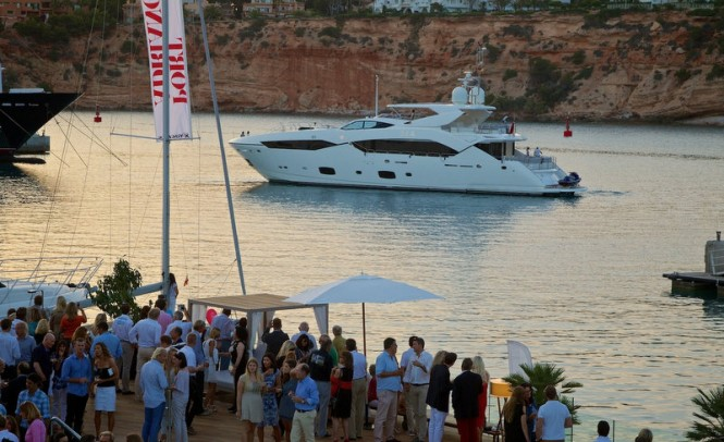 'Best of Yachting' event