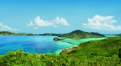 Christophe Harbour in the lovely Caribbean yacht holiday destination - St Kitts