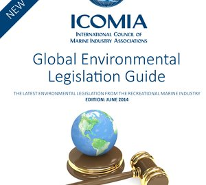 New + Improved Global Environmental Legislation Guide released by ICOMIA