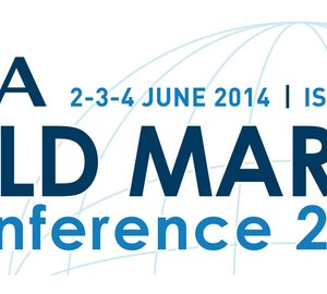 Official opening of ICOMIA World Marinas Conference 2014