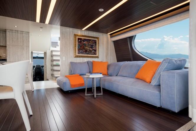 Motor Yacht MY PARADIS