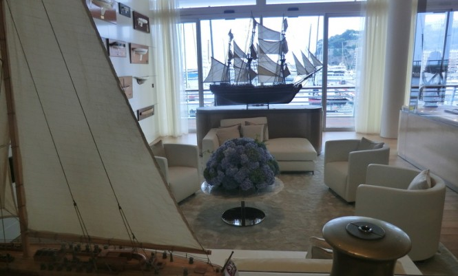 New Monaco Yacht Club