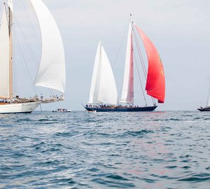 Pendennis Cup 2014: Day 4