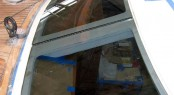 Photovoltaic glass for luxury yachts by Nautiglass
