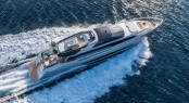 Riva 122' Mythos superyacht SOL