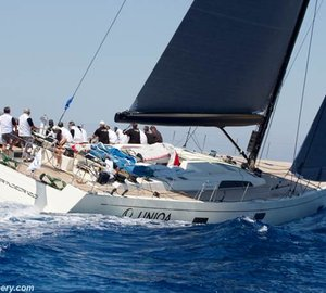 Nauta Yachts the best-represented yacht designer at Loro Piana SuperYacht Regatta