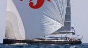 Superyacht Cup Palma 2014 - Image credit to www.clairematches.com