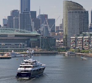 Australia and New Zealand partner to challenge superyacht status quo