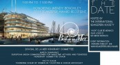2014 Bal de la Mer Save The Date