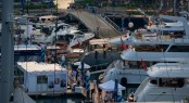 A very successful Singapore Yacht Show 2014