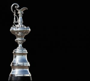 Team Australia withdraws from 35th America's Cup