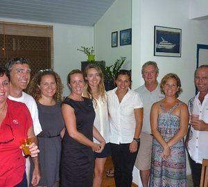 First AYSS PacificNet – Tahiti a Resounding Success