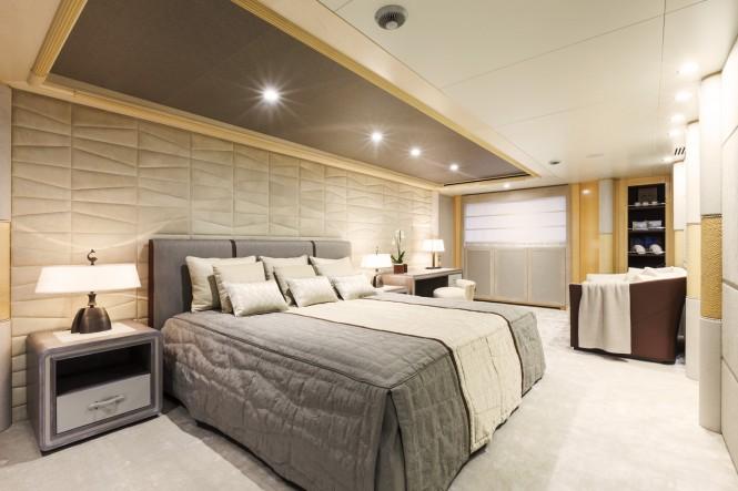 Amore Mio 2 Yacht - Cabin