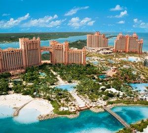 Bahamas Atlantis Paradise Island Resort And Its Superyacht Marina To Join  Marriott   Valentines Resort And