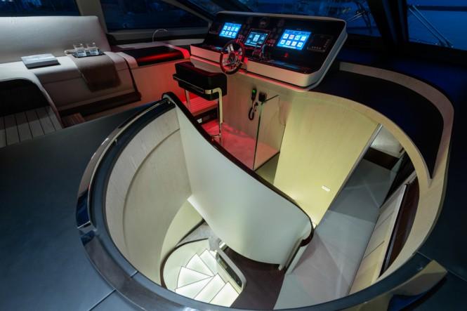 Azimut Grande 95RPH RPH super yacht
