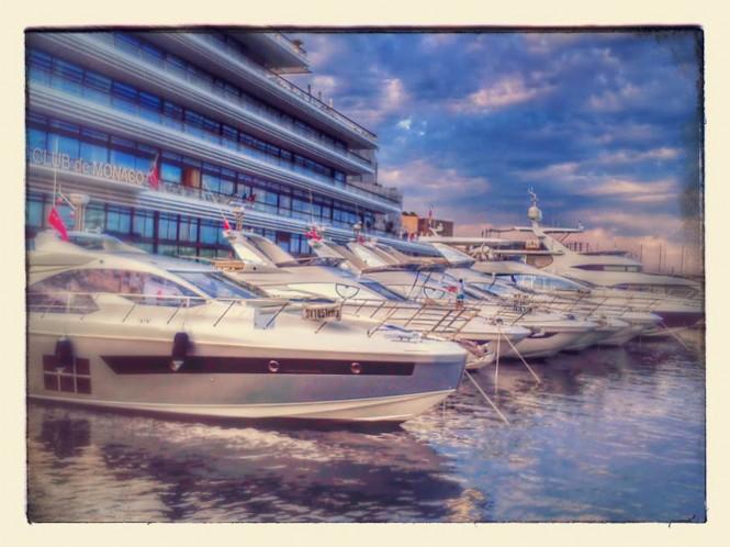 Azimut|Benetti Yachting Gala 2014