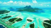 BORA BORA - Photo courtesy of www.Tahiti-Tourisme.com