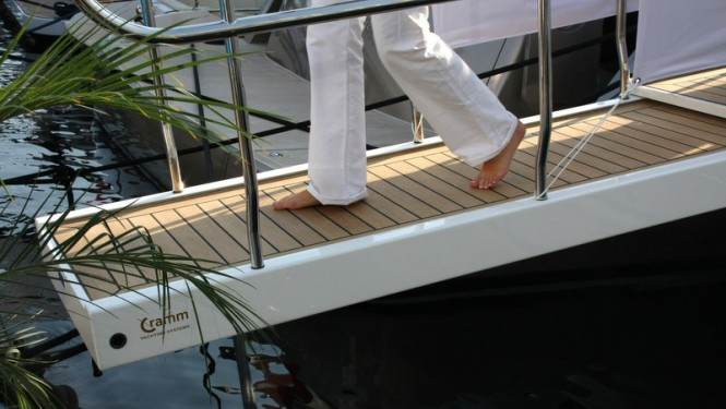 Cramm Yachting Systems