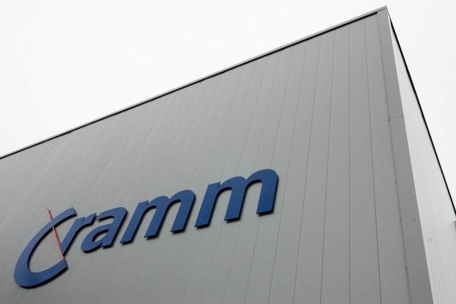 Cramm celebrating 60th Anniversary