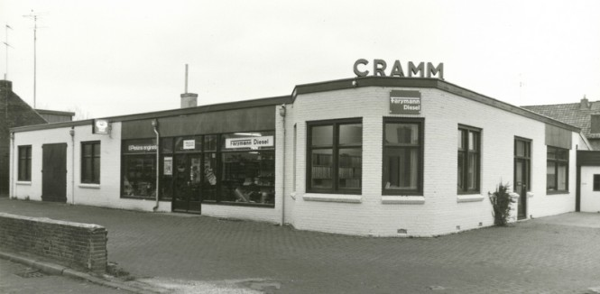 Cramm facilities