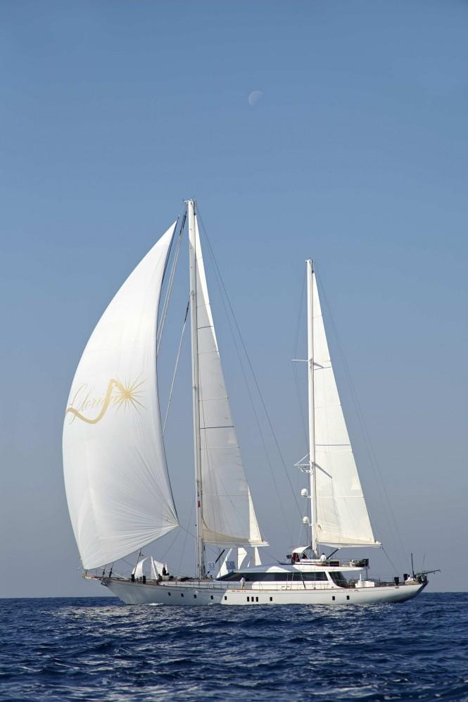 Esenyacht superyacht Glorious