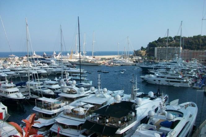 Fabulous Mediterranean yacht holiday destination - Monaco