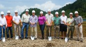 Golfito Marina Village & Resort Official Groundbreaking Ceremony
