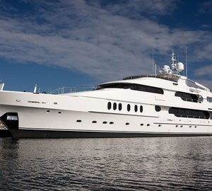 Growing popularity of Singapore as superyacht hub in Asia