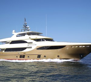 Gulf Craft Majesty 135 Yachts Design Galleries