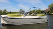 New Interboat NEO C-Line 7.0 superyacht tender