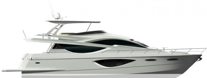 New Numarine 78 Evolution Yacht