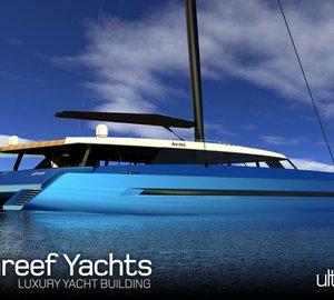 Sunreef Yachts unveils new sailing catamaran Sunreef 156 ULTIMATE