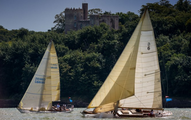 Panerai British Classic Week 2014 Day 5 - Photo by Guido Cantini seasee.com