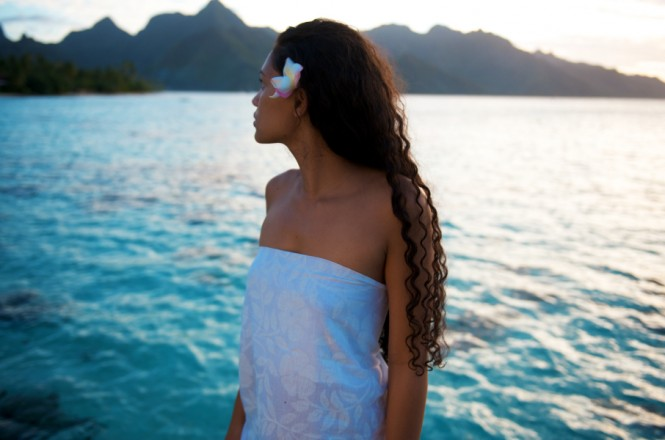 Photo by Tim-Mckenna.com - Courtesy of Tahiti Tourisme
