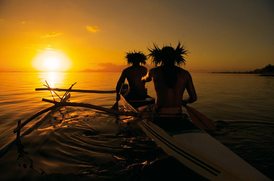 Photo by Tim-Mckenna.com - Courtesy of Tahiti Tourisme