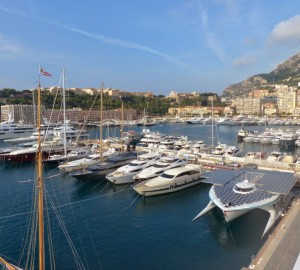 PlanetSolar to participate as Guest of Honour in first Solar1 Monte Carlo Cup