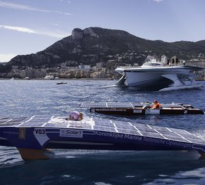 Solar1 Monte-Carlo Cup 2014 Wrap Up