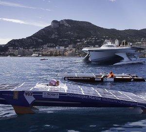New yacht club de monaco bar yacht charter for Monte carlo yacht club