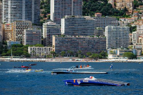 Solar1 Monte Carlo Cup 2014