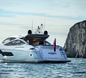 Sunseeker Yachts to attend Sydney International Boat Show 2014