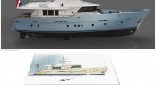 24.40m PB BEHAGE Explorer Motor Yacht Concept