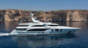 55m Benetti super yacht Ocean Paradise (FB265)