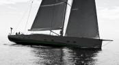 Baltic 108 super yacht WinWin by Baltic Yachts